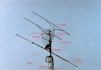 Antenna memories (1992)