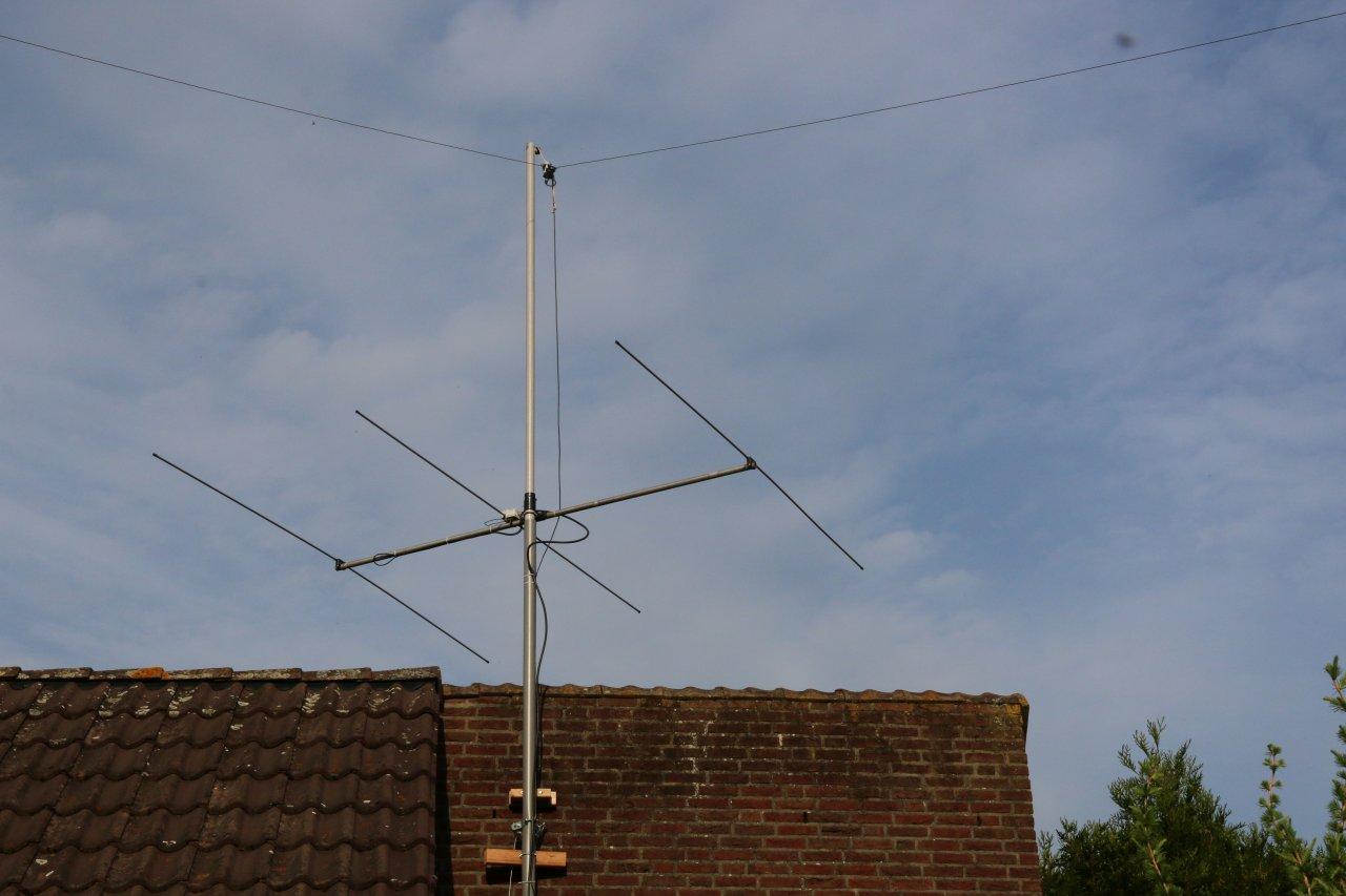 PA2S antenna - May 2016
