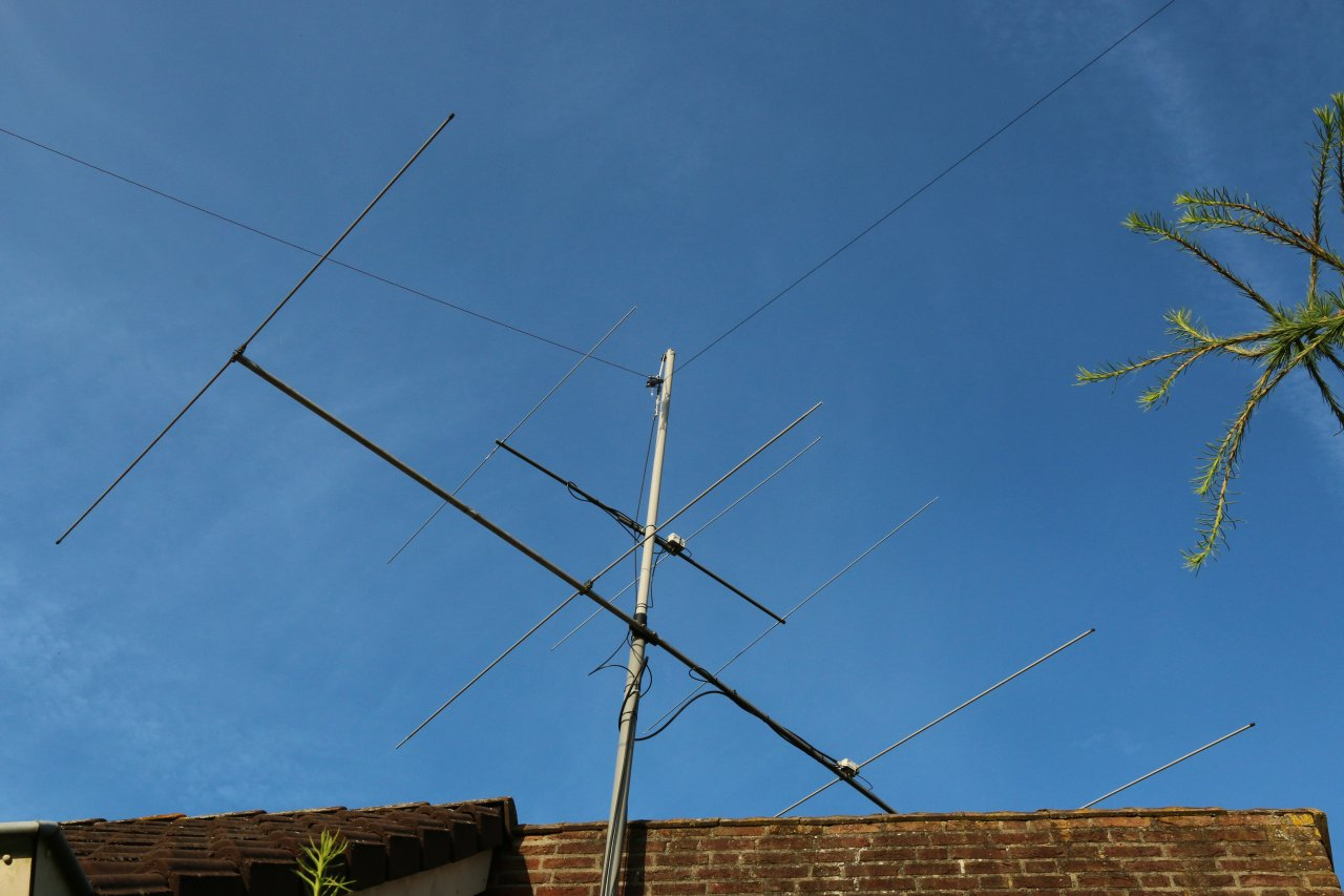 PA2S Antenna July 2016