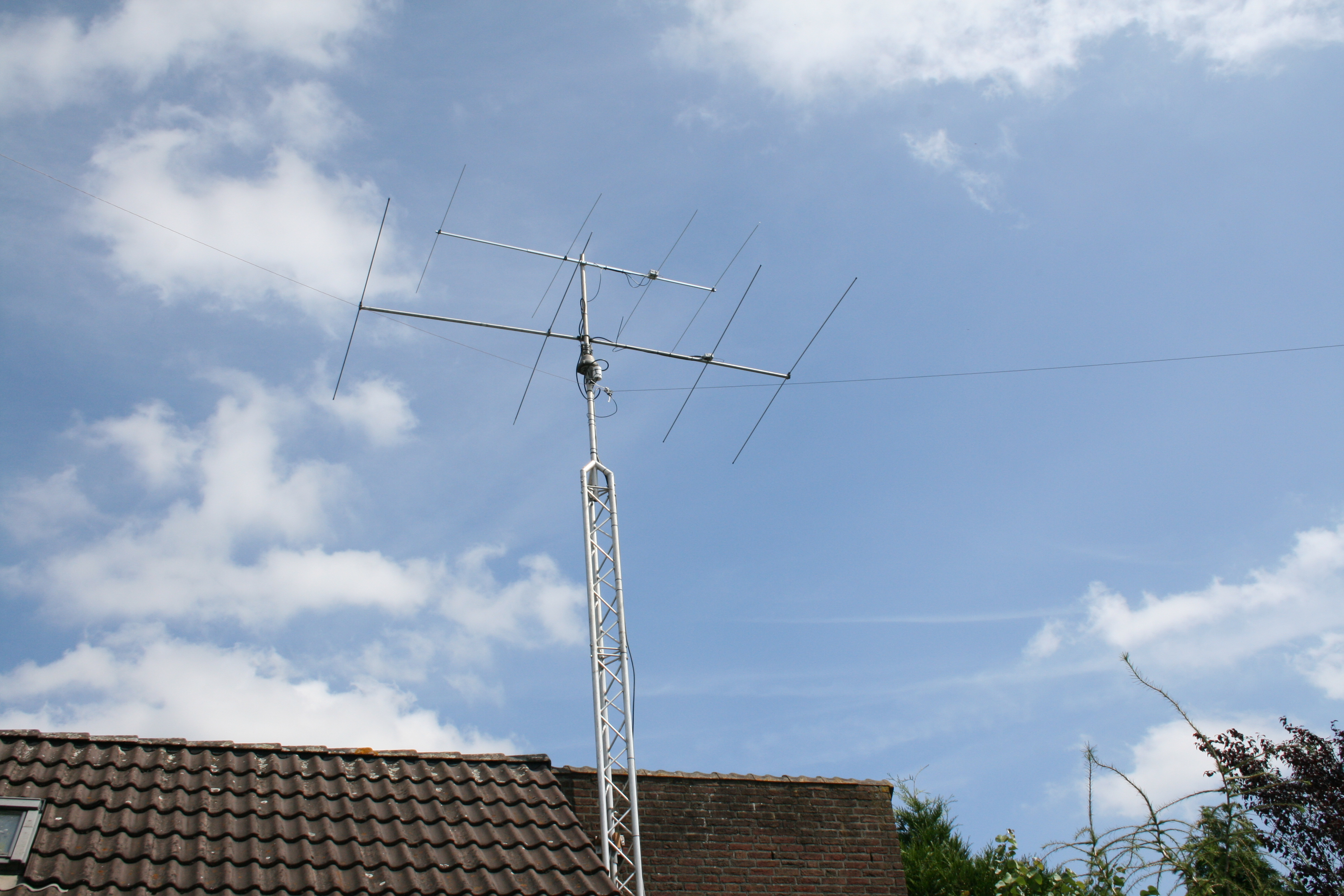 PA2S antenna August 2016