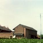 PA2S home QTH - 1992