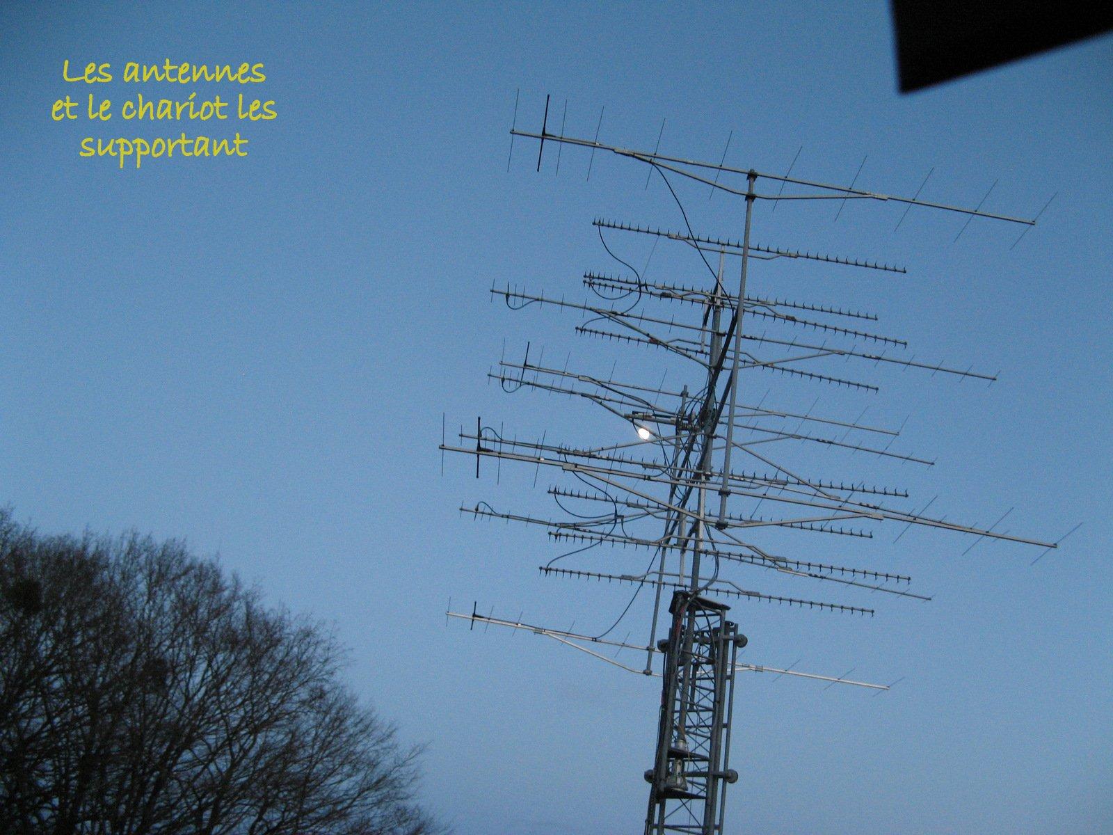 F6GYH antennas